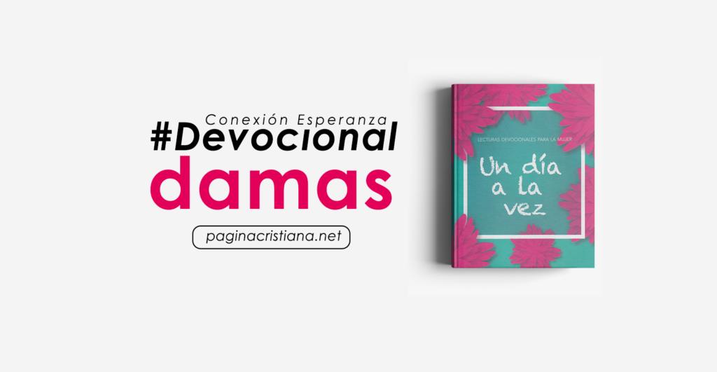 devocionales portada damas