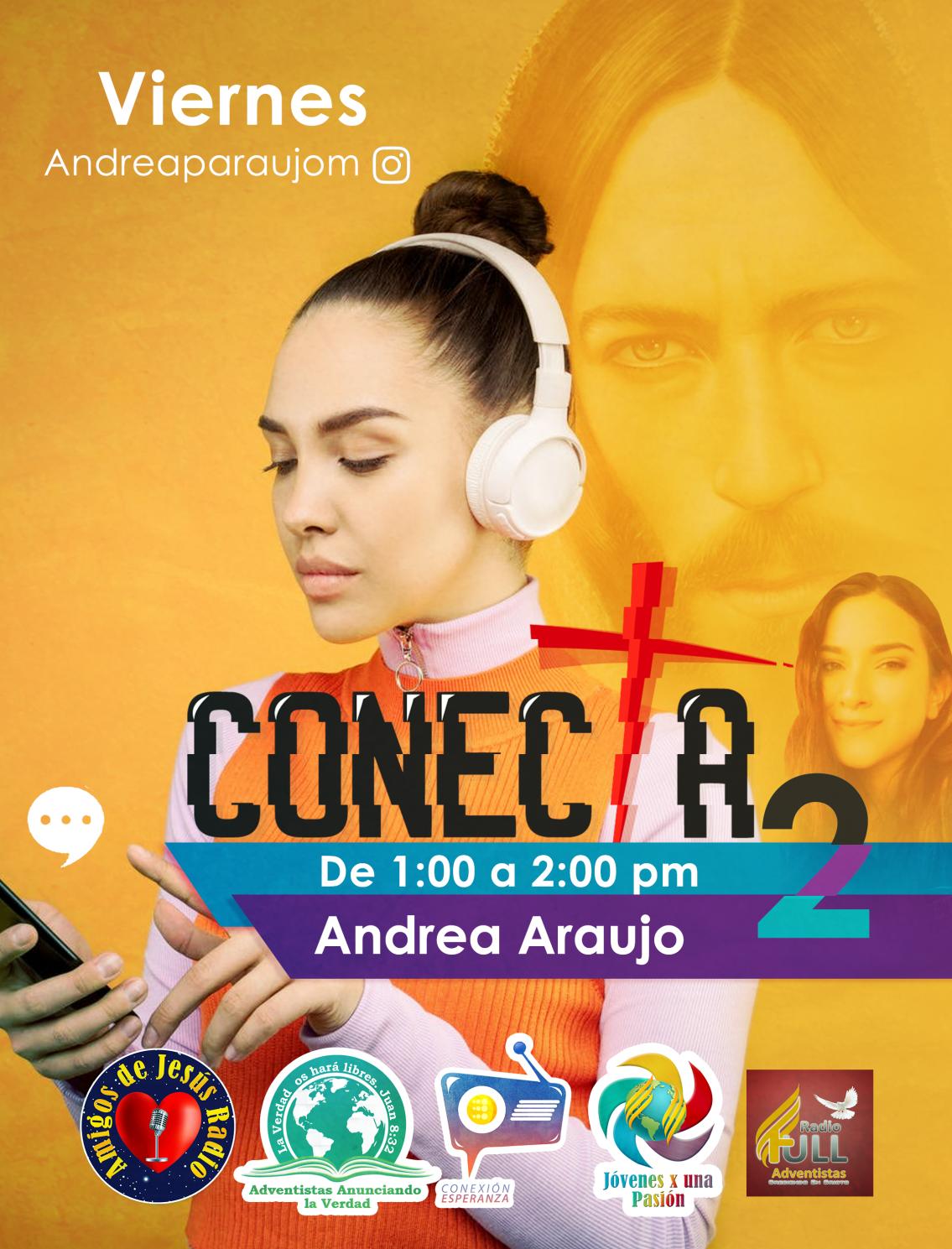 ANDREA ARAUJO7