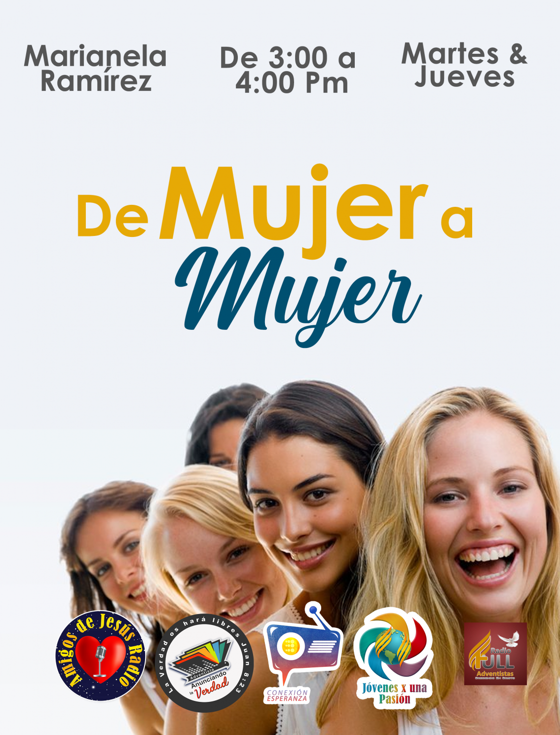 DE MUJER A MUJER3