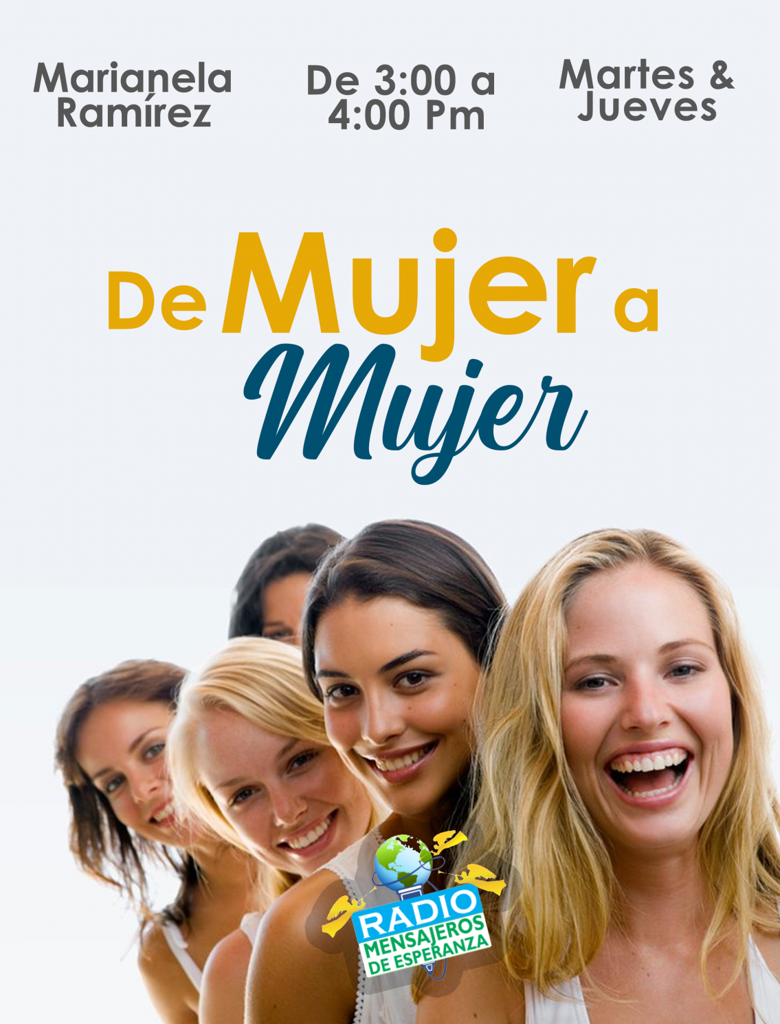 DE MUJER A MUJER4