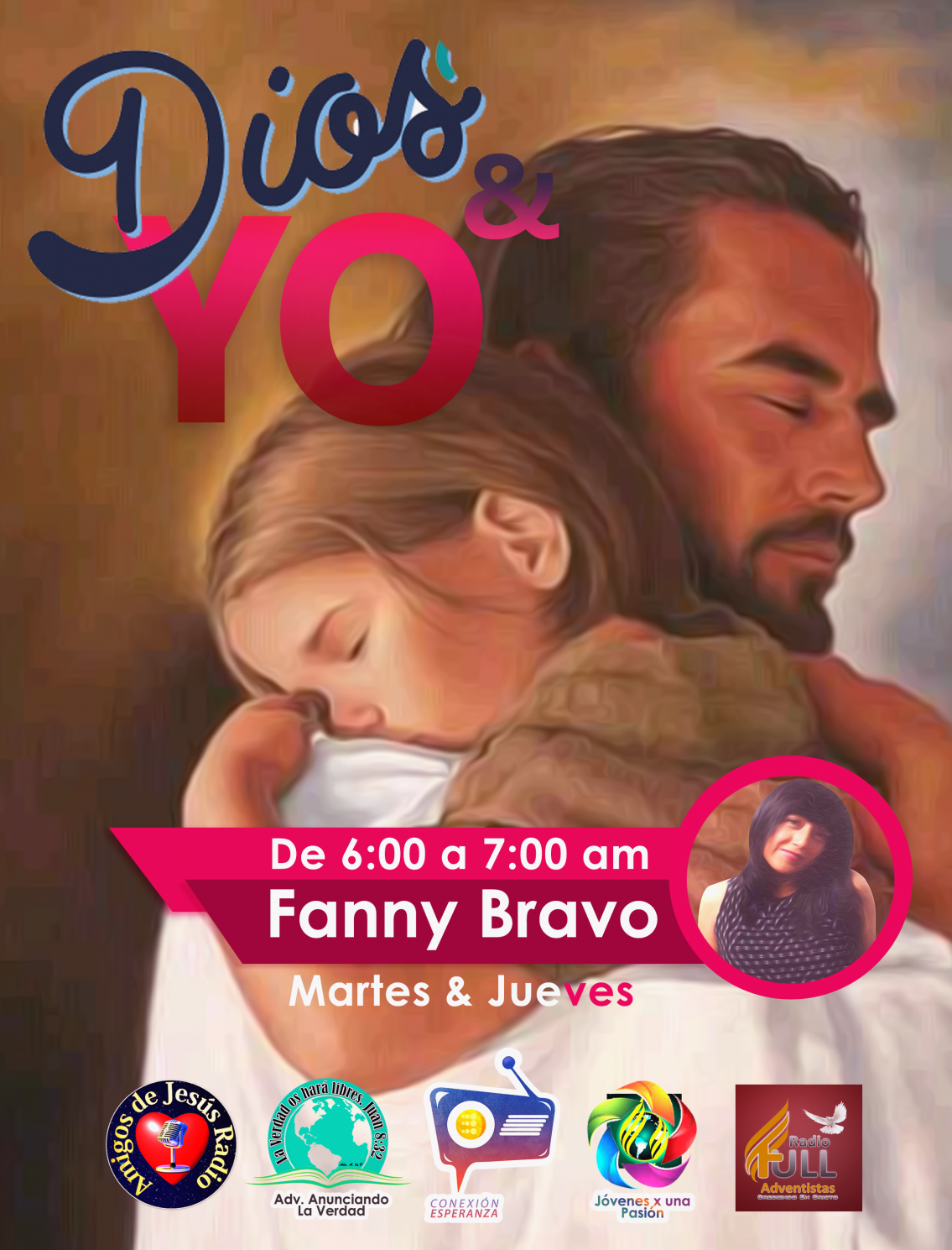 Fanny Bravo2