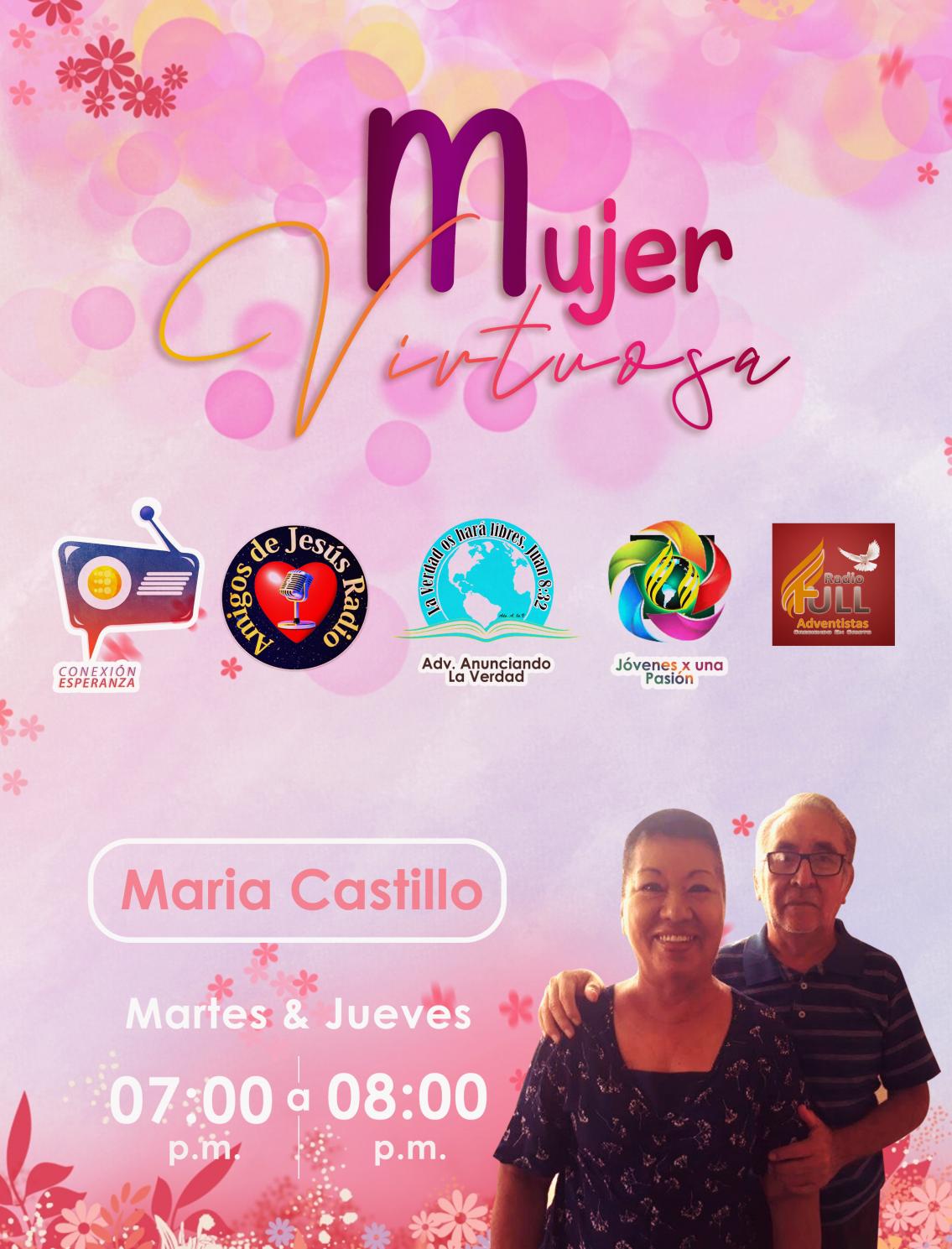 Maria Castillo2