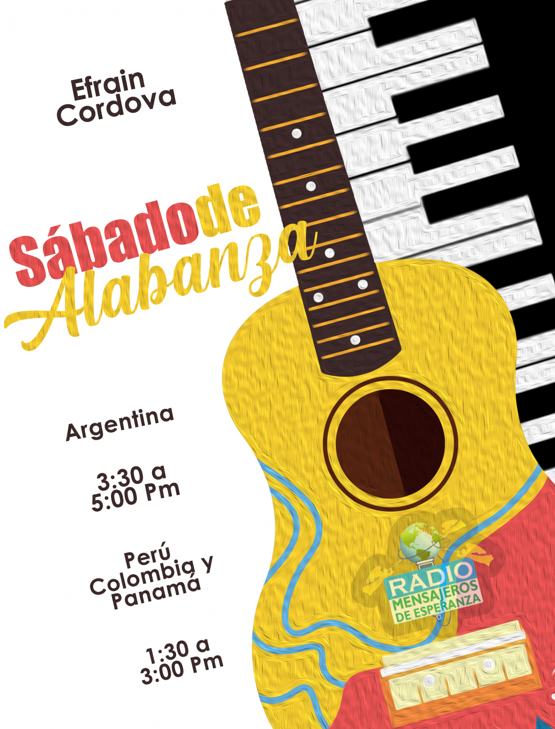 SABADO DE ALABANZA-EFRAIN5